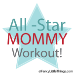 MommyWorkout