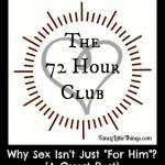 The 72 Hour Club Shelia
