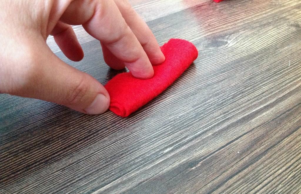 felt heart 5