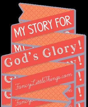 GodsGlory